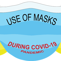 USE OF MASKS FOR COVID-19 PANDEMIC